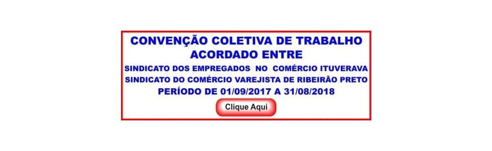 COLETIVA DE TRABALHO 2017/2018