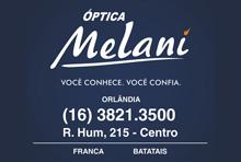 Óptica Melani