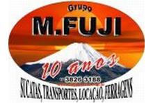 Grupo M Fuji